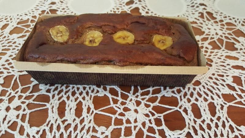 Bolos Naturais de Banana Itaim Bibi - Bolo Natural de Cenoura