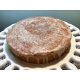 bolos naturais de laranja Moema