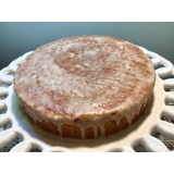 bolos naturais de laranja Morumbi