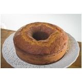 comprar bolo caseiro Bela Vista