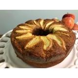 confeitaria de bolos naturais Ibirapuera
