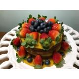confeitaria de naked cake funcional Butantã