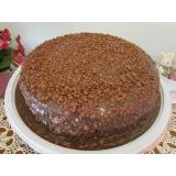 loja para comprar bolo aniversário Cerqueira César