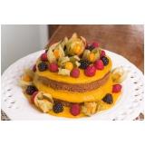 onde tem bolo funcional para aniversário Ibirapuera