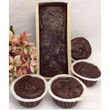 onde vende bolo funcional de chocolate Moema