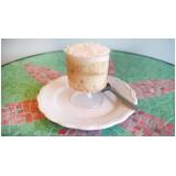 quero comprar bolo de pote coco Moema
